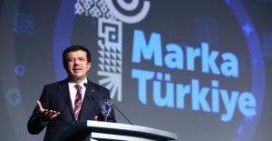 """Ekonomi Bakanı Zeybekci: """"Ülkeniz Marka Değilse, O Ülkeden Marka Çıkaramazsınız"""""""