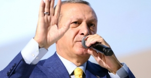 Erdoğan'dan 16 Nisan Vurgusu: Milletimizin Mesajını Aldık Reformları Hayata Geçirmekte Kararlıyız