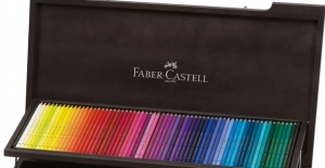 Faber-Castell'in CEO'su Daniel Rogger Oldu