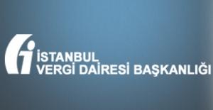 İstanbul Vergi Dairesi Başkanı Bayrakdar'dan 31 Mayıs İçin Son Çağrı