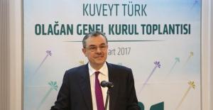 Kuveyt Türk, 2017 Yılının İlk Çeyreğinde 152 milyon TL Net Kar Elde Etti