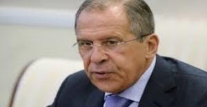 Lavrov: Türkiye Astana'da Bazı Arap Ülkelerini Temsil Ediyor
