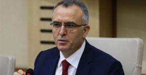 Maliye Bakanı Ağbal : Akaryakıtın Vergi Yükü Son 14 Yılda Azaldı