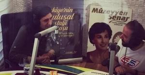 """Murat Kekilli'den İnna'ya: """"Seni çılgın!"""""""
