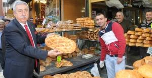 Palandöken: Ramazanda Askıya Ekmek ve...