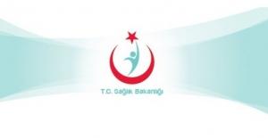 Sağlık Bakanlığı'nda Kurum İçi Yer Değiştirme Süretiyle Bin 555 Atama