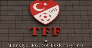 TFF, Avrupa Şampiyonu Fenerbahçe'yi Tebrik etti