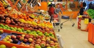 Tüketici Güven Endeksi Mayıs'ta 72,8 Oldu