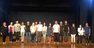 Türk Halk Müziği Ses Yarışmasının Ön Elemeleri Yapıldı