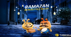 Turkcell, Bip'le Ramazan'a Bolluk Bereket Katıyor