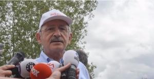 Kılıçdaroğlu'ndan Bahçeli'ye Yanıt: Canı Sağ Olsun, Hükümet Sözcülüğüne Soyunabilir