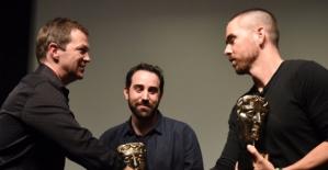 BAFTA Özel Ödülü Riot Games'in Oldu