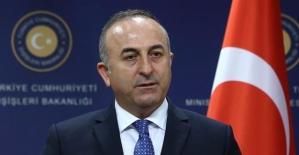 Bakan Çavuşoğlu KKTC'li Mevkidaşı İle Görüşecek