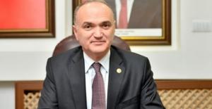 Bakan Özlü: Türkiye En Hızlı Büyüyen İlk Beş Ekonomi Arasına Girmiştir