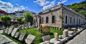 Bayram Boyunca Bakanlığa Bağlı Müzeler Açık Olacak