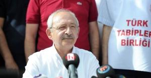 """""""Berberoğlu İçin AYM'ye Başvurulacak"""""""