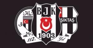 Beşiktaş'ta İstifa