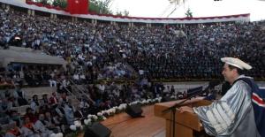 Bilkent Üniversitesi 2017 Yılı Mezunlarını Uğurladı
