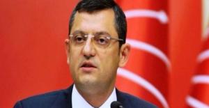 CHP' li Özel'den Adalet Bakanı'na Sert Yanıt Geldi