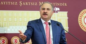 CHP'li Gök Sıhhiye - Yenikent Hatlarının Birleştirilmesini Meclis'e Taşıdı