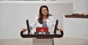 """CHP'li Hürriyet: """"Bu Erteleme İşçi Ölümlerini Arttırır"""""""
