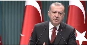 Cumhurbaşkanı Erdoğan Sakarya Ve Zonguldak'ın Kurtuluş Yıldönümünü Kutladı