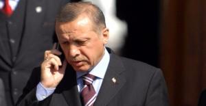 Erdoğan; Macron ve Sani İle Görüştü