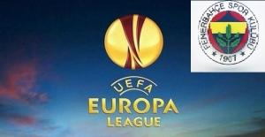 Fenerbahçe, Avrupa Ligi'ne Katılmaya Hak Kazandı