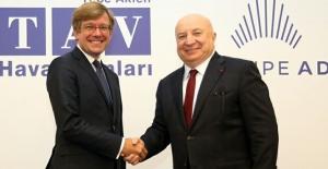 Fransız ADP Group'un Türkiye Yatırımı 1.1 Milyar Dolara Çıkıyor
