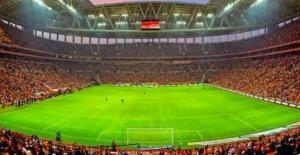 Galatasaray'da Rekor