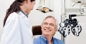 Göz Sağlığınızı Korumanın 6 Anahtarı