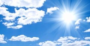 Güneşe Çıkarken '5 Güneş Kuralı'
