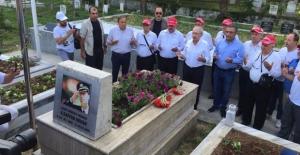 Kılıçdaroğlu Adalet Yürüyüşü'nün 16. Gününde