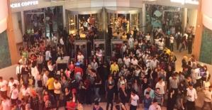"Mall of İstanbul'da ""Efsane İndirim Günü"""