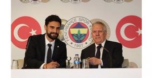 """Mehmet Ekici: """"Türkiye'nin En Büyük Kulübündeyim"""""""