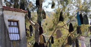 Mezarcı Filminin Müziğine Klip Çekildi