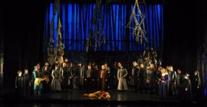 Opera Festivali Faust İle Final Yapıyor