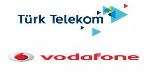 Türk Telekom Ve Vodafone Mobil İletişim Altyapısını Kırsal Bölgelere Birlikte Taşıyacak