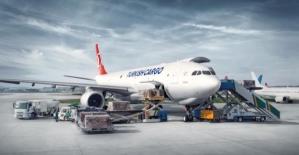 Turkish Cargo, Johannesburg  Ve Madagaskar'a Kargo Seferi Başlatıyor