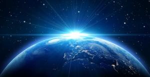 Vatandaştan Meclis'e Öneri: Uzaya Seyahat İçin Hyperloop Treni İnşa Edilsin