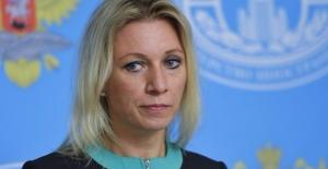 """Zaharova: """"Karlov Suikastı Soruşturmasında Türk Makamlarıyla Yakın İşbirliği İçindeyiz"""""""
