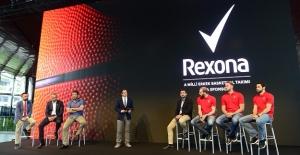 A Millilerin Yeni Sponsoru- Rexona