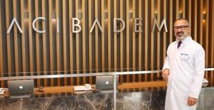 Acıbadem Ankara Hastanesi Başhekimliğine  Uzm. Dr. Mehmet Yörübulut Atandı