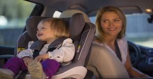 Araçta Çocuk Güvenliğine Dikkat!
