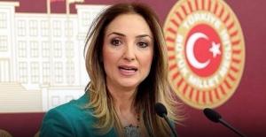Nazlıaka: Türkiyede 500 Bin...