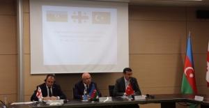 Bakan Tüfenkci: Ticaret İpek Yolu Rotasına Kayacak