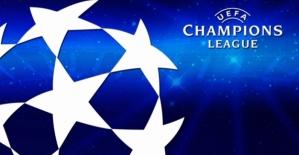Başakşehir'in Şampiyonlar Ligi'nde Rakibi Brugge