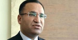 Başbakan Yardımcısı Bozdağ'dan Çok Sert Mescidi Aksa Tepkisi