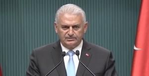 Başbakan Yıldırım Kabine Revizyonunu Açıkladı