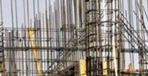 Bina İnşaatı Maliyet Endeksi, II. Çeyrekte Yüzde 2,9 Arttı